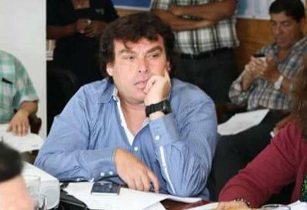"""Exconcejal Guillermo Cejas: """"Yo soy bien derechito pa' mis huevás y yo renuncié por la situación judicial en la que me encuentro"""""""