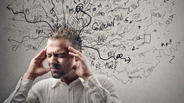 Una depresión puede preceder a casos de cáncer al páncreas y colon irritable | Columna Dr. Franco Lotito C.