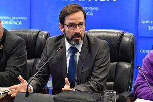 Consejero regional Felipe Rojas renunció a Evópoli por desavenencias con directiva nacional y regional
