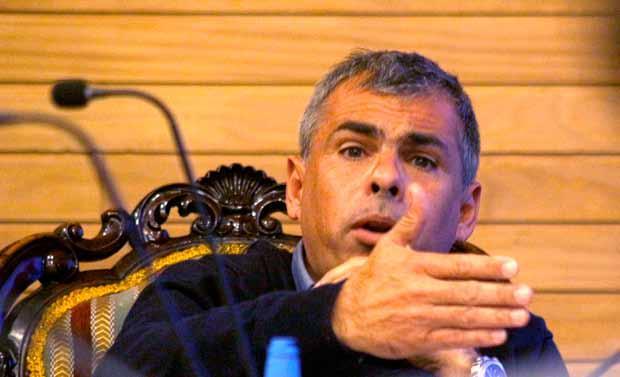 1 año de pandemia : Alcalde Soria Macchiavello pide decretar cuarentena en Iquique (10 mayo 2020)