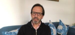 Core Felipe Rojas pide realizar un pronunciamiento al gobierno para terminar con la cuarentena