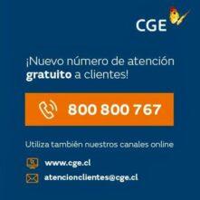 CGE-800