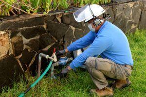 Aguas del Altiplano llama a cuidar los medidores Estos equipos de medición pueden ayudar a detectar pérdidas interiores de agua potable
