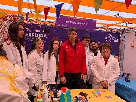 Festival de la Ciencia invita a celebrar la curiosidad con más de 500 actividades gratuitas