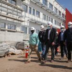 Ministro Alfredo Moreno da a conocer avances del plan de recuperación de empleo en la Región de Tarapacá