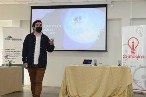 Primer taller de capacitacion Habilidades y Competencias Emprendedoras
