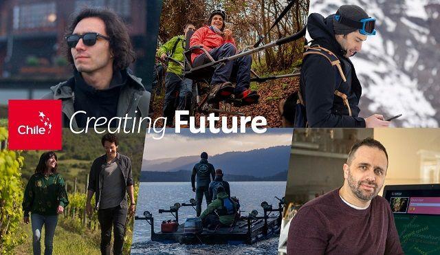 Chile lanza su nueva estrategia de  Imagen País para los próximos 10 años