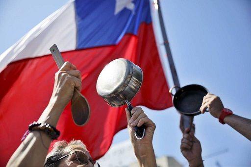 Chile: ¿el país de los grandes abusos? (Columna dr. Franco Lotito)