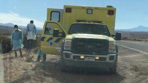 Gobierno Boliviano contradice informe de Chile por caso de niño baleado
