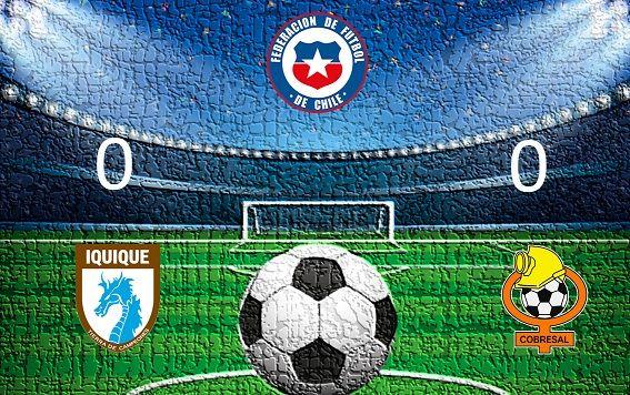 Deportes Iquique sólo empató de local y sigue abajo en la tabla del descenso