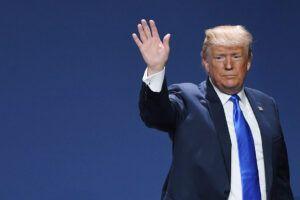Y cuán factible es | Las consecuencias del impeachment a Trump más allá de su salida del poder
