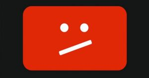 Histeria global  YouTube registra caída de su servicio a nivel mundial