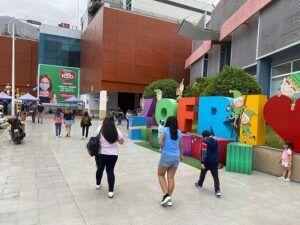 Desde este martes 1 de diciembre  Mall ZOFRI extiende su atención hasta las 20 horas