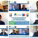 Consorcio Logístico y Comercial de Tarapacá lanzó tercera etapa de Programa de Desarrollo de Empresas