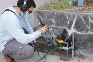 Desde principios del 2020 | Aguas del Altiplano detecta 239 conexiones e intervenciones fraudulentas