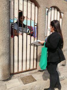 Foto 2 Barrio NE