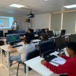 CFT Estatal ejecuta plan de retorno a clases preseciales para 3 carreras técnicas de nivel superior