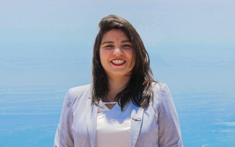Candidata Camila Castillo presenta las seis temáticas que no  deben faltar en la redacción de la Nueva Constitución