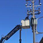 CGE planifica mantención de redes en Iquique y Alto Hospicio