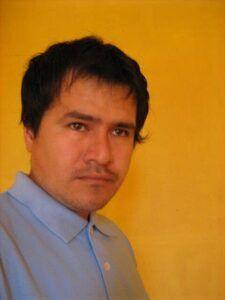 Markos Quisbert es el nuevo invitado a ciclo de escritores de RTC