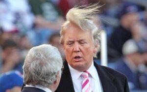 ¡La ambición y aventura política de D. Trump! (Columna Nelson Mondaca I.)