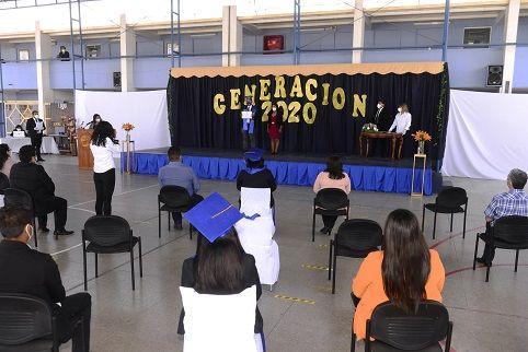 liceo juanpablo segundo 2