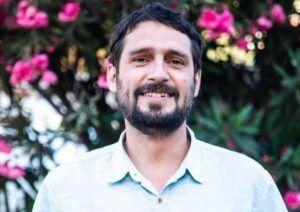 """Candidato a Diputado Matías Ramírez sobre dichos de Galli: """"Yo creo que los dichos son la desesperación de un gobierno que ya sabe que no da más"""""""