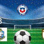 Deportes Iquique cada vez más cerca del descenso tras derrota ante Antofagasta