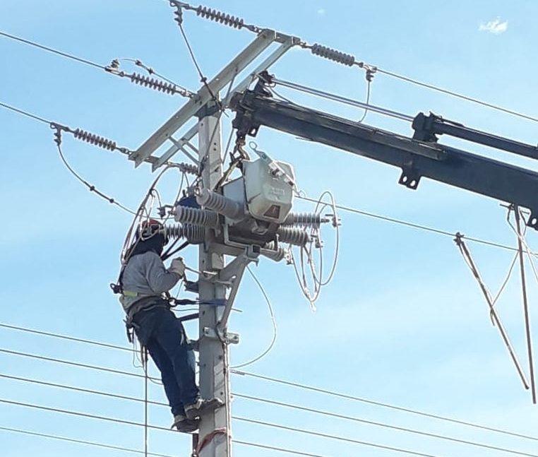 En Av. La Tirana CGE realizará trabajos en la red eléctrica