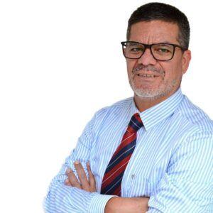 ¿Quién es el candidato a Constituyente Ignacio Prieto?