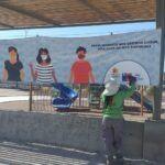 Anuncian reapertura del Parque Santa Rosa para el uso del público