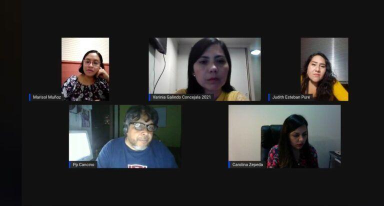 Los Desinformadores: Conversamos con las candidatas a concejales  Varinia Galindo por Iquique y con Judith Esteban de Pica