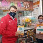 Sercotec lanza beneficio para que los almaceneros del país puedan digitalizar sus negocios