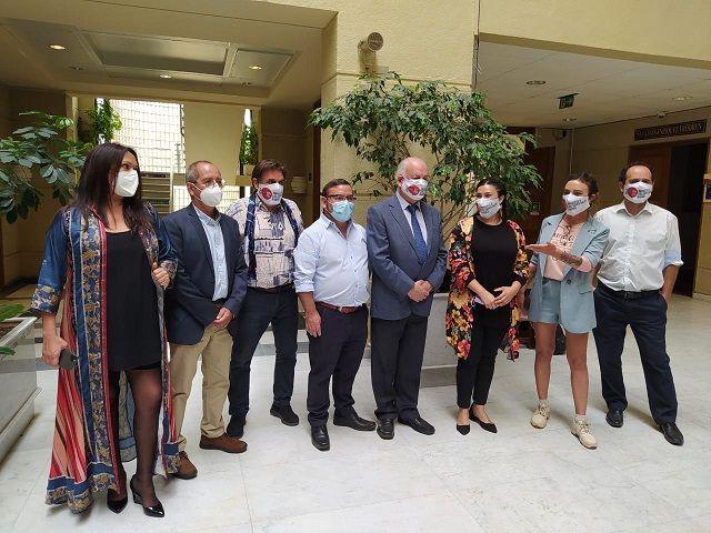 Recién asumido diputado Rubén Moraga Mamani votó en contra de la militarización de la Araucanía (Wallmapu)