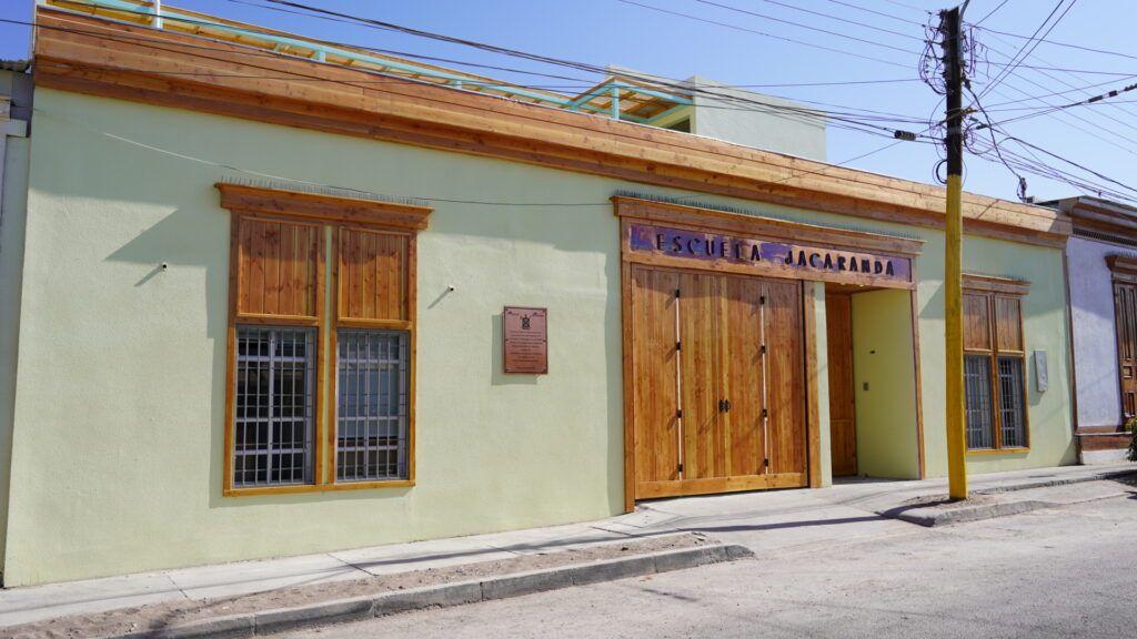 fec jacaranda