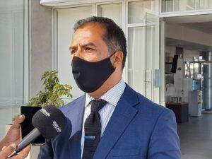 Fiscalía presentará requerimiento contra  ex diputado Hugo Gutiérrez por amenazas