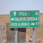 Desde el jueves a las 5 de la mañana Pica retrocede a Cuarentena