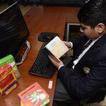 Fundación Educacional Collahuasi contribuye en la vuelta a clases online para más de 1.500 alumnos de Pica y Alto Hospicio