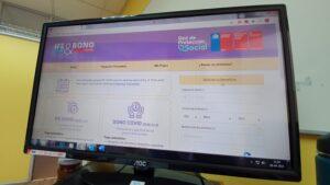 Este domingo vence el plazo para solicitar el IFE Covid de 100 mil pesos por integrante familiar