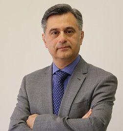 Jose Antonio Alvarez de Toledo Vicerrector Academico de AIEP
