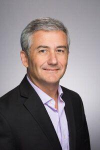 Marcos Vieyra Feldman Gerente Comercial para CItrix en Chile