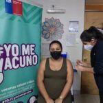 Llaman a vacunarse a embarazadas con enfermedades crónicas