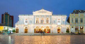 Teatro Municipal, olvido y resurrección (@plumaiquiqueña)