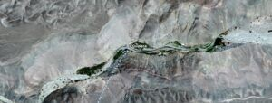 Corte de Iquique ordena a compañía minera detener intervención en la Quebrada Quipisca-Parca y adoptar medidas para su protección