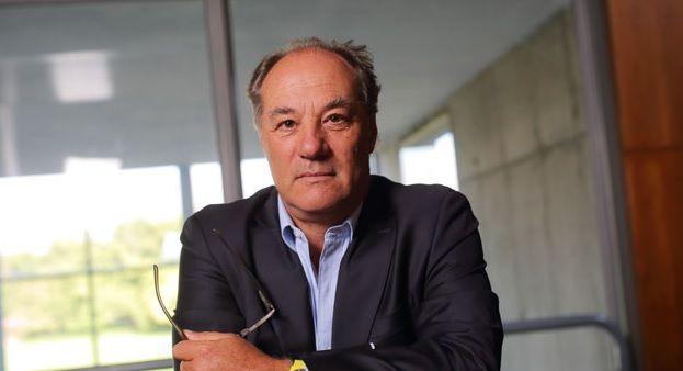 Poco sutil: Quiénes financian a Felipe Hubner