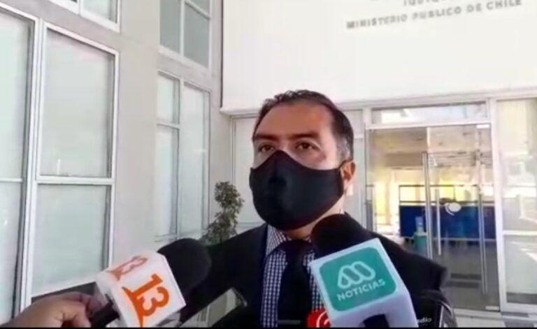 """Hugo Gutiérrez: """"Fiscalía de Chile lo único que quería era enjuiciarme antes de las elecciones para perjudicar mi candidatura a Constituyente"""""""