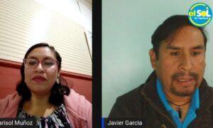 Javier García conversa sobre el abandono de la comuna de Colchane por parte del Estado