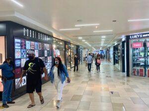 A contar de este lunes 17 de mayo: Mall ZOFRI retoma su atención presencial