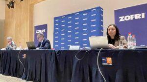 Presidente de ZOFRI S.A. destaca la importancia de extender al 2060 la zona franca
