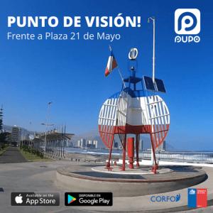 PUNTO DE VISION 5